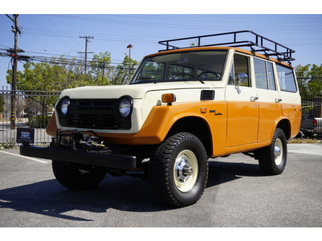 1970 toyota fj 55 land cruiser 4 door used toyota other for sale in redwood city california. Black Bedroom Furniture Sets. Home Design Ideas