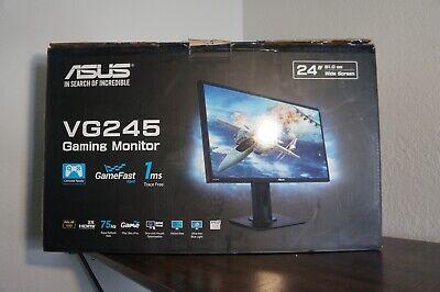 """ASUS 24"""" LED FHD FreeSync Gaming Monitor VG245H HDMI, VGA, NEW + WARRANTY"""