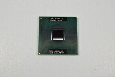 Intel Mobile Celeron 900 Laptop Processor SLGLQ 2.20/1M/800 Celeron Processor Laptop