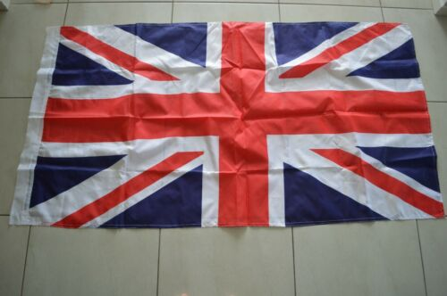 UNION JACK BRITISH COLLECTIBLE FLAG!