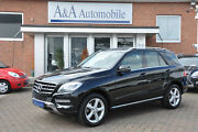Mercedes-Benz ML 250 BlueTEC 4MATIC 7G-TRONIC,COMAND,NAVI,ILS