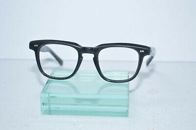 Vintage Japanese 009 Horn-Rimmed Eyeglass/Sunglass (Japanese Eyeglasses Frames)