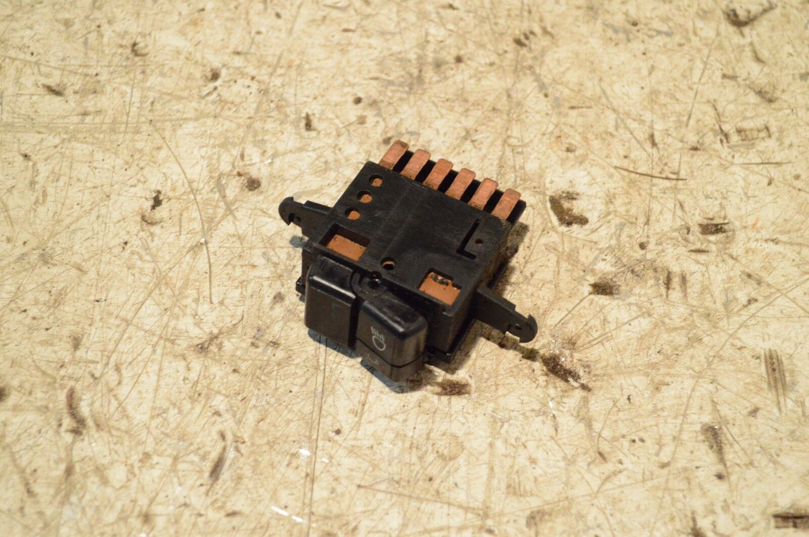 Used Jeep Wrangler Switches Controls for Sale – Jeep Yj Headlight Switch Wiring