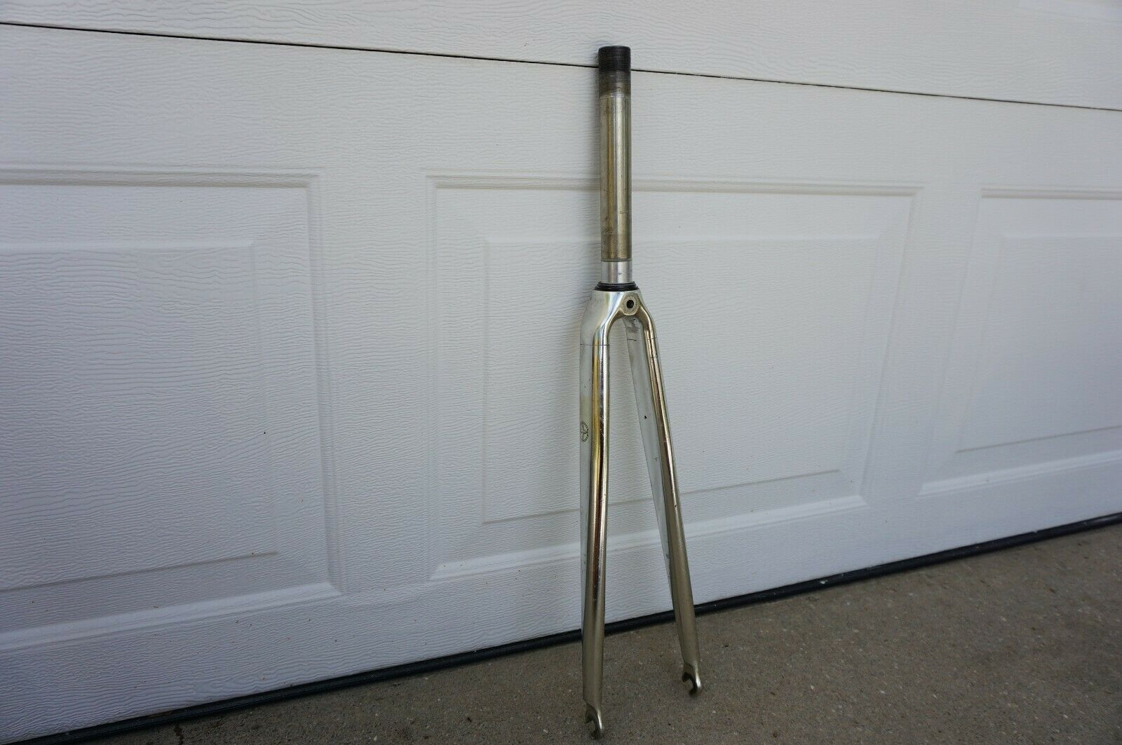 1 Threaded Schwinn Road Bike Fork, Aluminum - $36.00