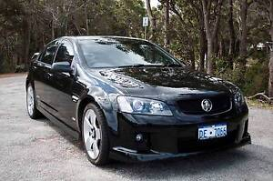 Holden VE SS-V V8 2006 Commodore Sedan ONLY 48,000km Denmark Denmark Area Preview