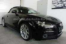 Audi TT ABT 1.8 TFSI Roadster SLine Select 1Hd 13 TKM