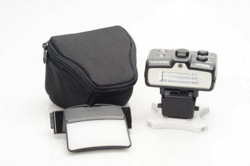 Nikon SB-R200 i-TTL Wireless Remote Speedlight Flash Head                   #005