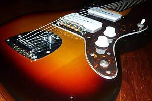 WANTED WANTED FENDER USA AVRI JAZZMASTER WANTED Annerley Brisbane South West Preview