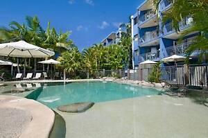 Spacious 2 Bedroom apartment for rent Dicky Beach Caloundra Area Preview