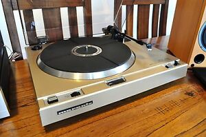 SUPERB GOLD SERIES!! MARANTZ TT-2000 DIRECT DRIVE TURNTABLE!! EC! Plenty Nillumbik Area Preview