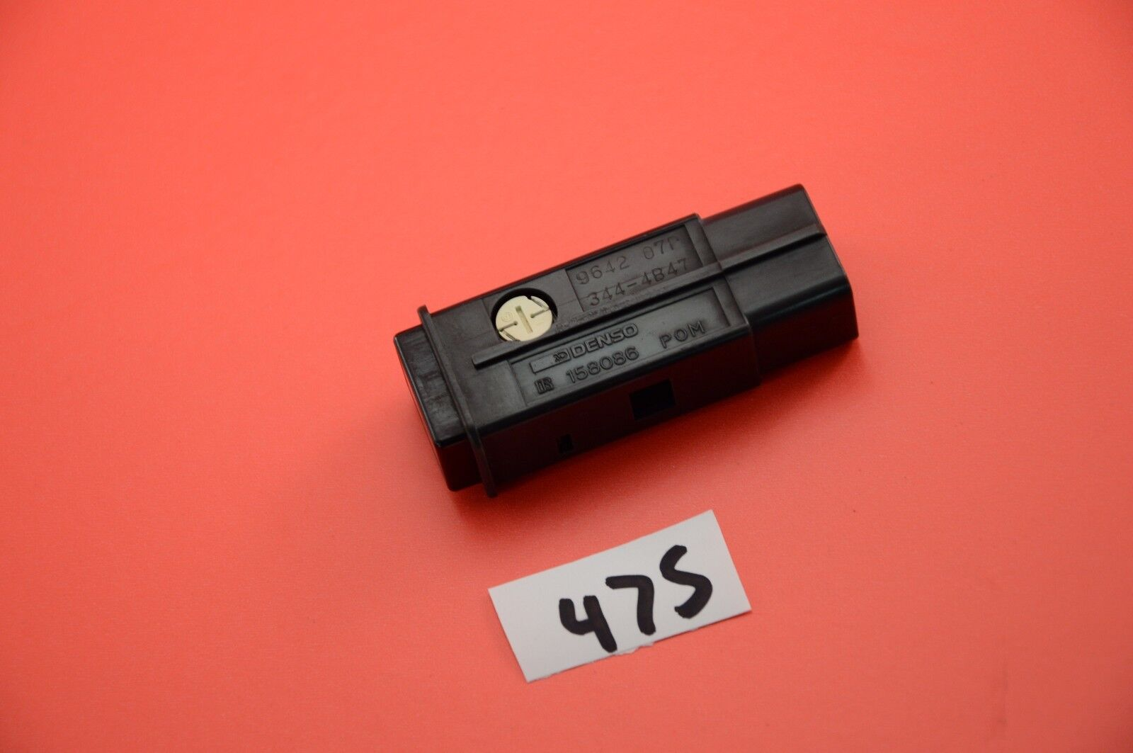 Used Toyota 4runner Switches And Controls For Sale 85 Fuse Box 475 1989 2000 Pickup Tacoma Tested Ac Factory Oem Denso Switch 158086