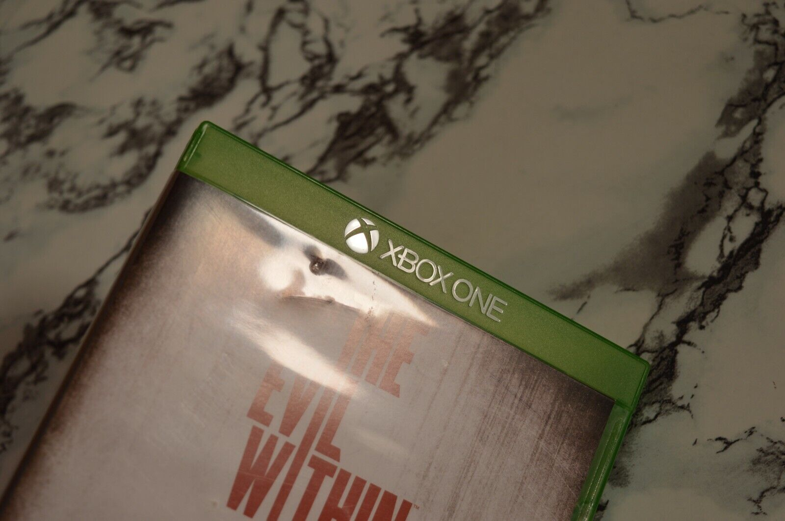 The Evil Within Microsoft Xbox One -- Complete W/ Manual -- Please Read  - $11.18