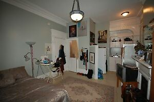 Downtown near Dal fantastic Bachelor Available August!