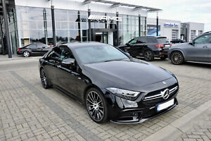 Mercedes-Benz CLS 53 AMG 4MATIC Nachtpaket*Airmatic*LED