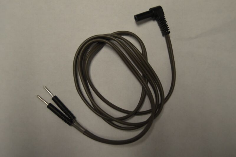"""Empi TENS/NMES Safety Connection Lead Wire 40"""" (100cm) P/N 193068-100"""
