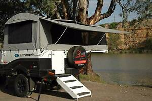 Hire Ultimate Campers Mudgee Mudgee Area Preview