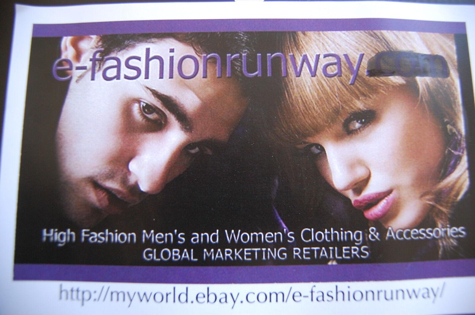 e-fashionrunway