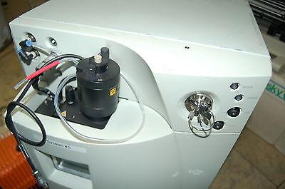 Waters Micromass Zq Mass Spectrometer 2000 186002000