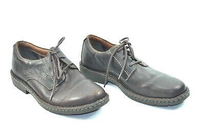 Clarks Herren Halbschuh Schnürschuh Comfortschuh Gr. 44 Nr. 9-A 2906 - Clark Schuhe Für Männer