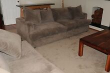 "2 ""Long Bench"" Couches / Sofas Purchased from Coco Republic St Ives Ku-ring-gai Area Preview"