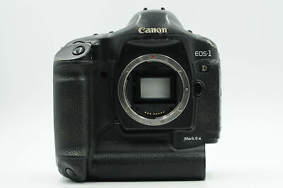 Canon EOS 1D Mark II N 8.2MP Digital SLR Camera, no charger                 #859