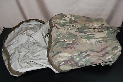 Genuine British Army Issue Goretex Bivi / Bivvy Bag in MTP - Multicam