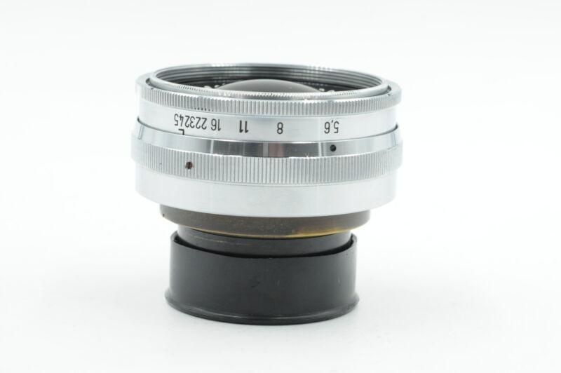 Schneider 150mm f5.6 Componon Enlarging Lens 150/5.6 #673