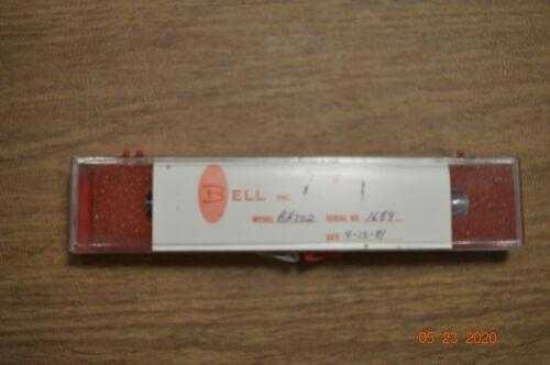 F.W. BELL Model BH-702 Hall Sensor