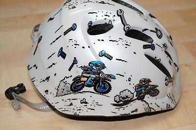 Fahrradhelm Gr. 44-52 cm, 268g, Specialized Kind Helm ()