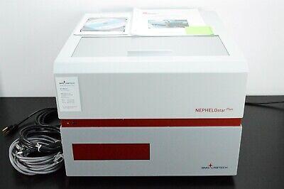 Bmg Labtech Nephelostar Plus Microplate Nephelometer Plate Reader