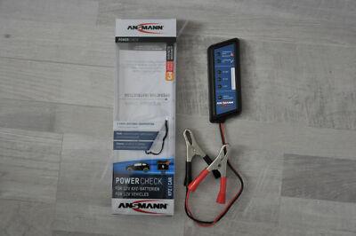 Ansmann-batterie-tester