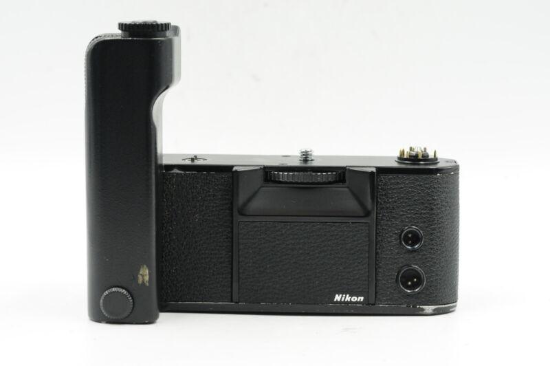 Nikon MD-4 Motor Drive for F3,F3HP MD4 #011