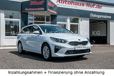 Kia Ceed Sportswagon 1.0 T Edit 7 Emotion Modell  20