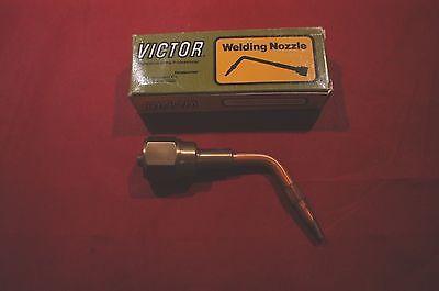 Acetylene Welding Nozzle 0323-0306 000-rte Victor