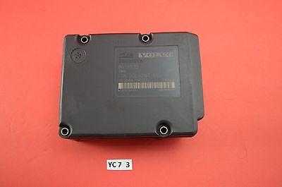 (YC#7 Volvo 99-2000 S70 V70 C70 ABS Control Module Unit 8619535)