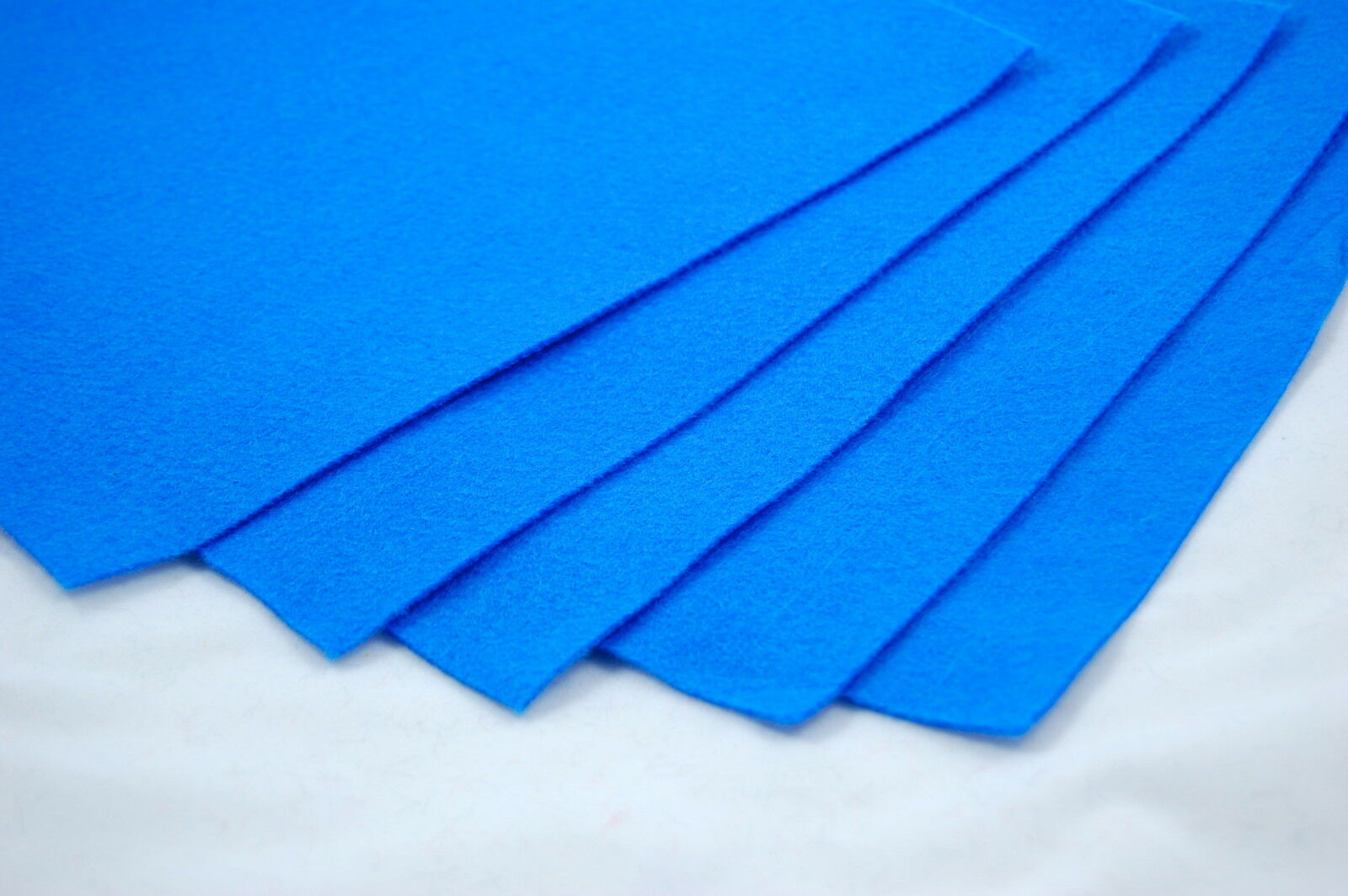 A4 felt fabric sheets for arts and crafts many colours for Where can you get fabric