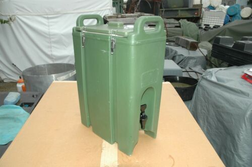 Cambro drinking/beverage container 500LCD