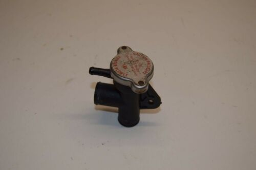 1994 Arctic Cat Cougar 440 thermostat radiator cap