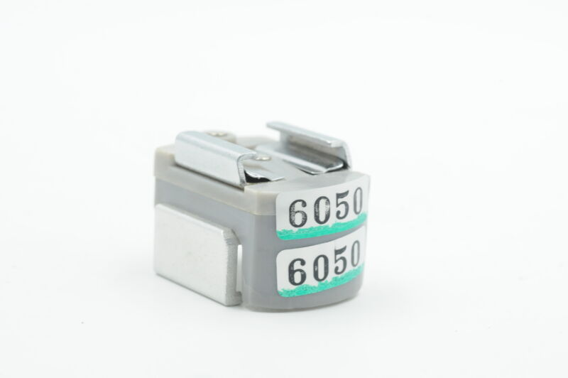 Nikon F Coupler for Flash Unit #050