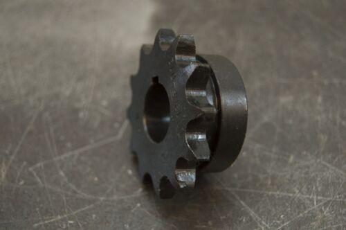 """40B12HF-012 Sprocket 3/4"""" bore 12 Teeth RC40 RC 40 Gear New In Box"""