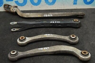 2008 W211 MERCEDES E63 AMG REAR LEFT CONTROL ARM SET OF 4 2113521305 for sale  Shipping to Canada