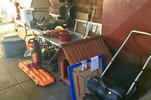 Online garage sale of quality items Padbury Joondalup Area Preview