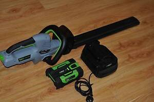 EGO 56V Battery Hedge Trimmer Kit ( Battery & Charger Included) Noble Park Greater Dandenong Preview