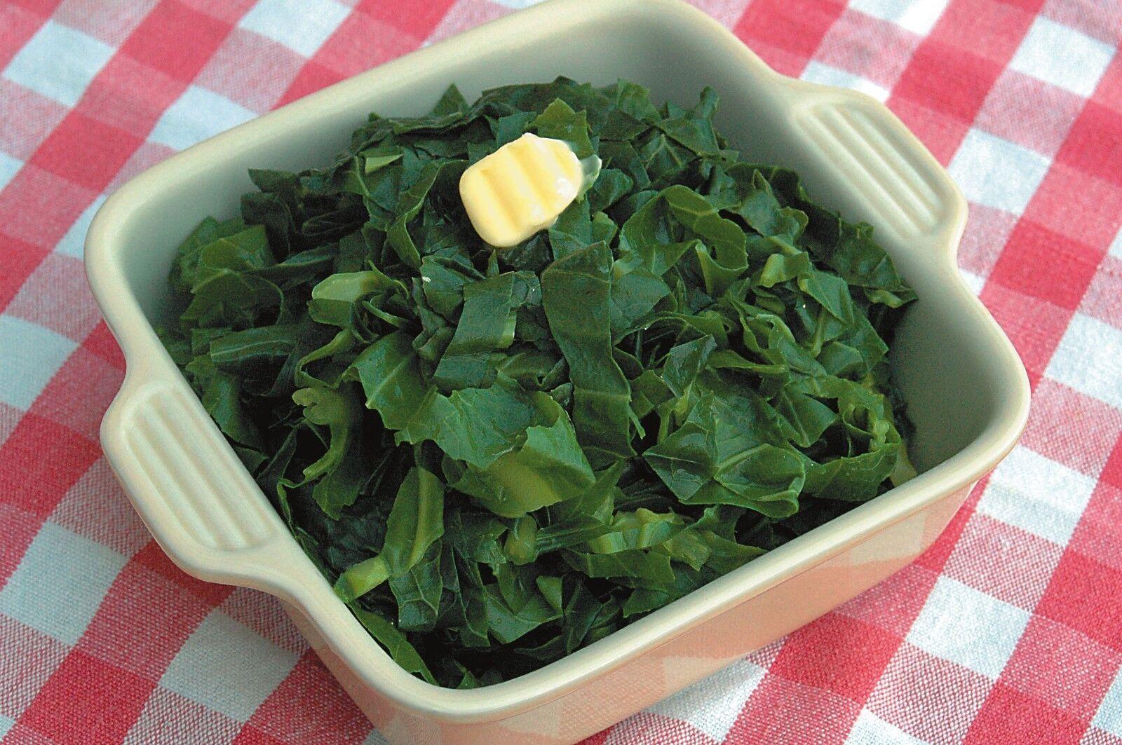 Vegetable Spring Cabbage Wintergreen 1000 SEEDS