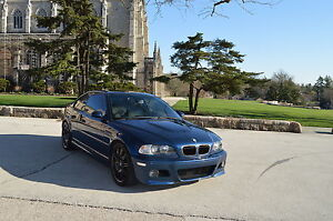 2004-BMW-M3-6-SPEED-Manual-Navigation