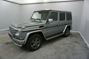 Mercedes-Benz G 500 Limited Edition 1 of 50*DESIGNO*EXCLUSIVE