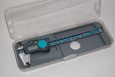 Brown Sharpe 00530300 Digital Calipers 00mm-6150mm Range Ip67 New In Box