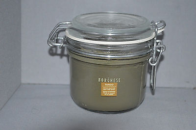 Borghese Fango Active Mud For Face And Body 7.5 Oz New No (Active Mud Face)