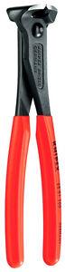 KNIPEX 200mm Steel Fixers End Nipper Twist Cutting Cutter Wire Plier,KPX-6801200