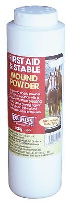 Pulver Erste Hilfe (Equimins Wunde Pulver Pferde Pferd Pferdepflege & Erste Hilfe)